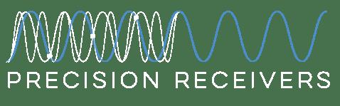 Precision Receivers Logo